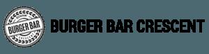 Burger Bar Crescent